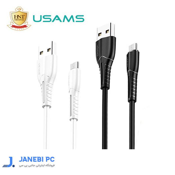 کابل تبدیل USB به MICRO USB یوزمس مدل U35 sj365